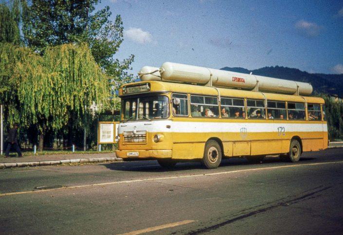 Imagine de arhiva_Baia Mare_1980_Fortepan_Donator AR_69816