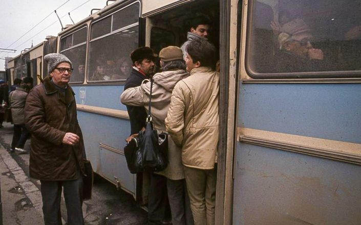 Imagine de arhiva_Romania_1986_Fortepan_Urbán Tamás_47165
