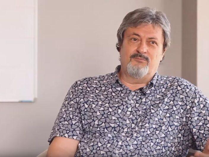 Adrian Săhlean