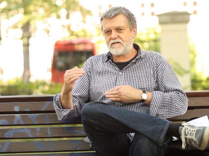 Leszek Budrewicz