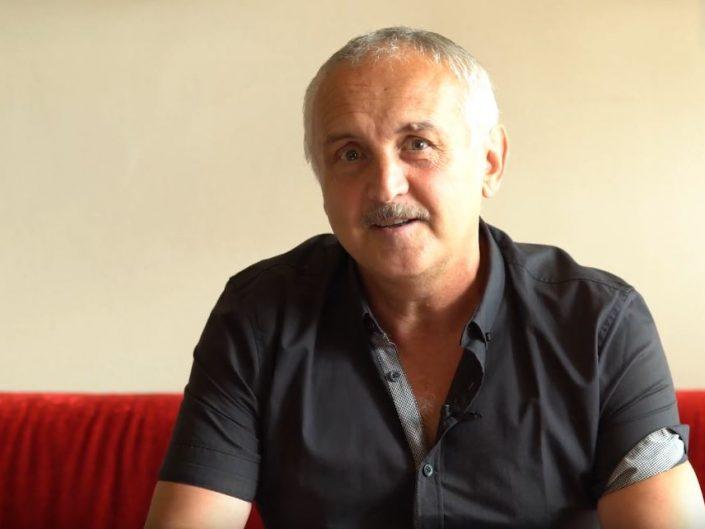 Tibor Novotka